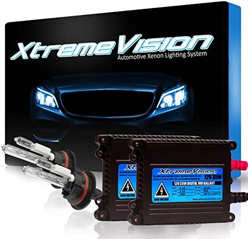 XtremeVision Xenon Lights Premium Ballast product image