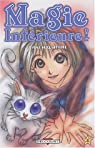 Magie intérieure, Tome 3 par Hiwatari