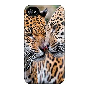 Pretty TCs28355oYEe Iphone 6 Cases Covers/ Lovely Jaguars Series High Quality Cases