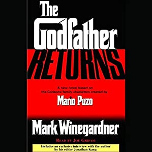 The Godfather Returns Audiobook