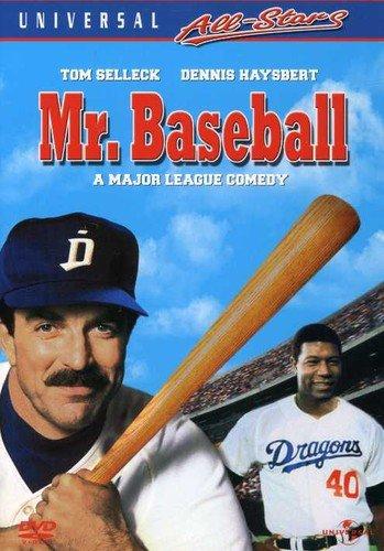 bb1f5fe6b8e59 Amazon.com: Mr. Baseball: Tom Selleck, Ken Takakura, Aya Takanashi ...
