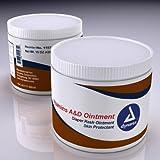Dynarex Vitamins A&D Ointment 1 Jar , 15 Oz - Tattoo Medical Supply - by unitedtattoosupply