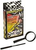 Pine Car Derby Micro-Polishing System-