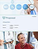 Proposal Pack Healthcare #3 - Business Proposals, Plans, Templates, Samples and Software V16.0