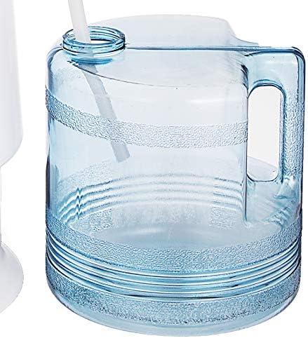 Anhon Destilador de Agua de Acero Inoxidable 750W Destilación de ...