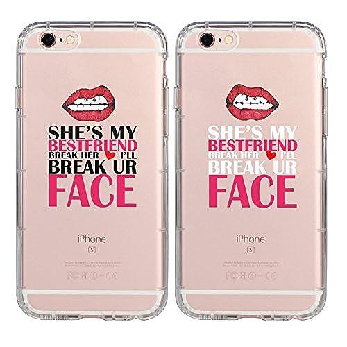 Sister Phone Cases: Amazon.com
