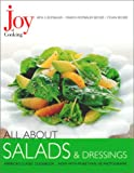 Image of Joy of Cooking: All About Salads & Dressings