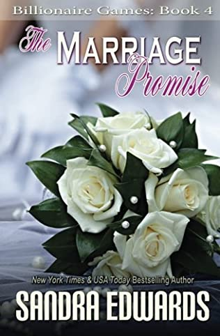 book cover of The Marriage Promise