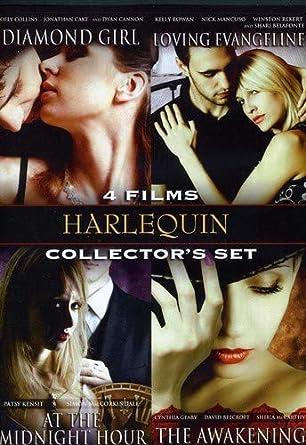 Amazon com: Harlequin Collector's Set V 2: Dyan Cannon