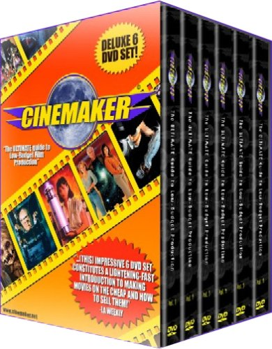 Cinemaker by Full Moon Features