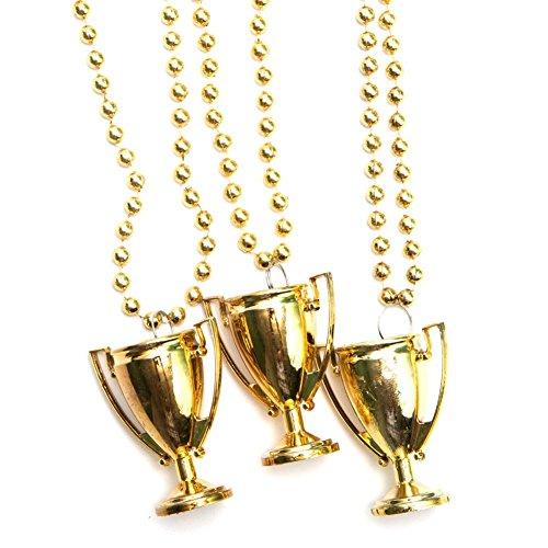 Fun Express IN 24 1709 Trophy Beads