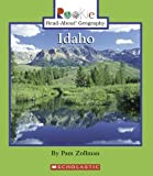 img - for Idaho (Rookie Read-About Geography) book / textbook / text book