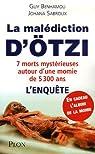 La malédiction d'Otzi : 7 morts mystérieuses autour d'une momie de 5300 ans - L'enquête par Benhamou