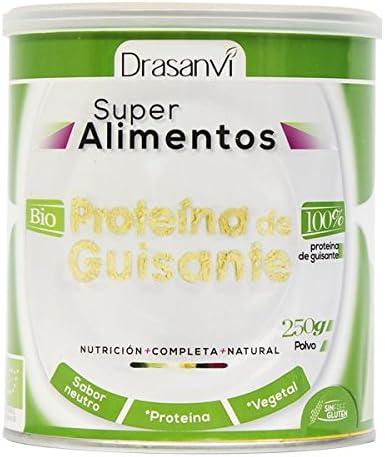 DRASANVI Proteína de Guisante Eco, 250 g: Amazon.es: Hogar
