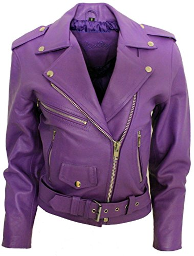 Cheap Womens Biker Jackets - 5