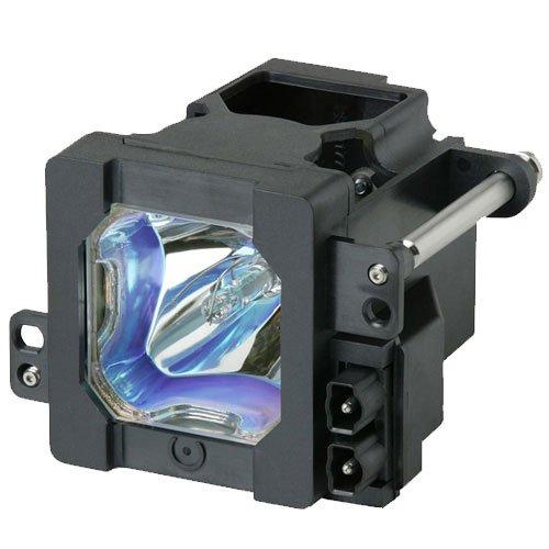 FI Lamps JVC_TS-CL10U_23 Compatible JVC TS-CL10U TV Replacement Lamp with Housing