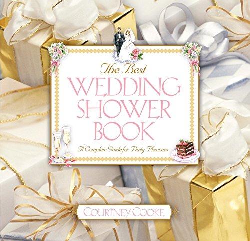 Best Wedding Shower Book