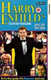 Harry Enfield's Television Programme Series 2 Part 1 [VHS] [1990]