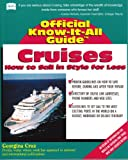 Cruises, Georgina Cruz, 0883910861