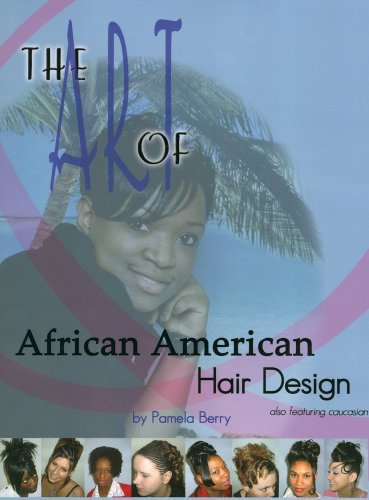 Search : Spanish Translated, The Art of African American Hair Design