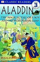 DK Readers: Aladdin (Level 3: Reading Alone)