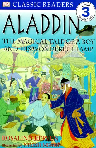 Read Online Aladdin and Other Tales from the Arabian Nights PDF