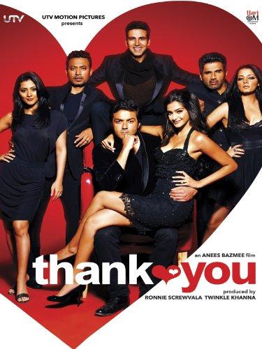 Thank You (English Subtitles) -