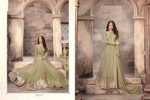 Salwar Bollywood Etnico Pakistano Anarkali Designer Per Misura Indumenti Personalizzato 915 Abito Su Vestito Culturale Tradizionale Indiano Feste Lungo p0zWPq