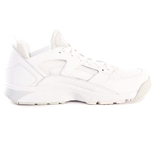 a5a1b607df69 NIKE Men s Air Trainer Huarache Low Running Shoes Black  Amazon.co.uk   Shoes   Bags