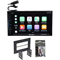 1998-2004 Subaru Forester Pioneer Bluetooth DVD Receiver iPhone/Android/CarPlay