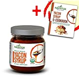 Best Yacon Syrups - Yacon Syrup - Low Sugar Natural Sweetener Review