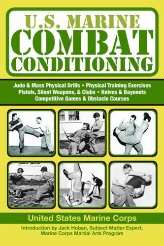 U.S. Marine Combat Conditioning (US Army (Army Self Defense)