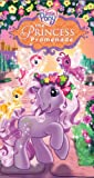 My Little Pony - The Princess Promenade [VHS]