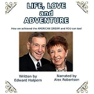 Life, Love and Adventure! Audiobook