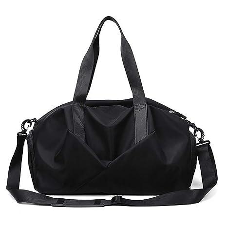 YUELANG Estera De Yoga Fitness Gym Bags Dry Wet Bag Sac De ...