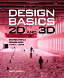 Design Basics: 2D and 3D (with CourseMate Printed Access Card)