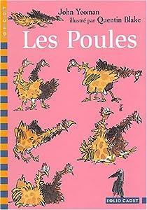 """Afficher """"Les Poules"""""""