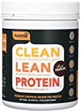 Nuzest Rich Chocolate Clean Lean Protein - 20 servings