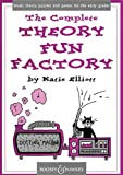 Complete Theory Fun Factory, , 0851621813