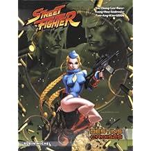Street fighter t3 -destins croises