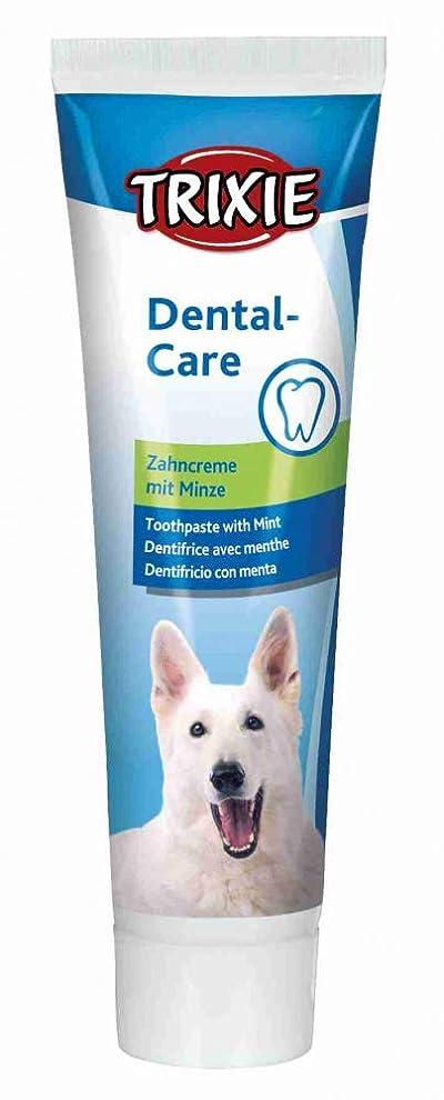 Trixie Mint Toothpaste