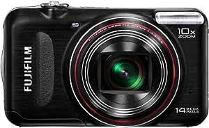 Fujifilm FinePix T300 - Cámara Digital Compacta, 14 MP (3 pulgadas, 10x Zoom óptico)