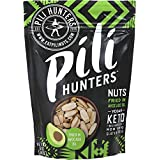 The Original Wild Sprouted Pili Nuts by Pili Hunters - Traditional Fried Pili Nuts, A Keto Snacks with Avocado Oil for Low Ca