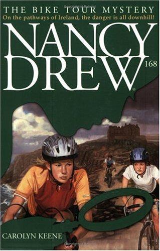 Bike Tour Mystery (Nancy Drew Mystery Stories # 168)