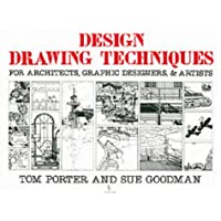 Design Drawing Techniques: For Architects, Graphic Designers and Artists (Contemporary Latin America)