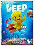 When a playful octopus named Deep gets his undersea fish colony in trouble, the tribe's stern leader Kraken orders Deep to go find help. Joined by his splashy BFF's - a sassy shrimp and a silly anglerfish - Deep takes an epic, colorful journey throug...