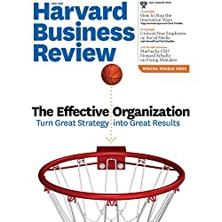 Harvard Business Review, July 2010