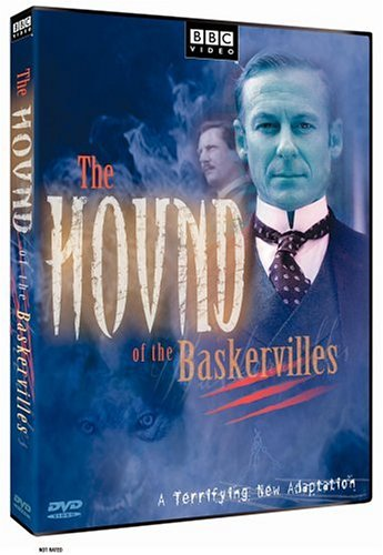 Hound of the Baskervilles, The (BBC) by Warner Home Video