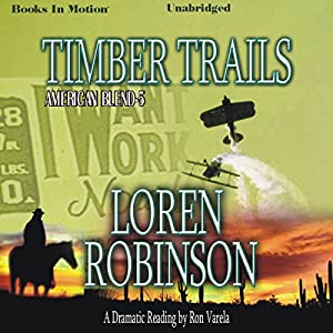 Timber Trails Audiobook
