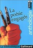 Anthologie de la poésie engagée